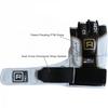 Перчатки ММА RDX Pro Golden - фото 6