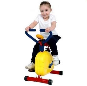 Фото 2 к товару Велотренажер детский USA Style SS-R-001