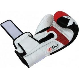 Фото 3 к товару Перчатки боксерские RDX Red Pro