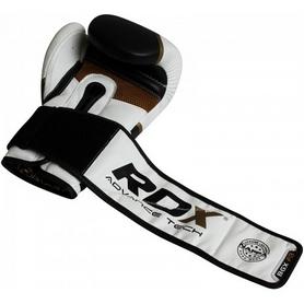 Фото 6 к товару Перчатки боксерские RDX Elite Gold