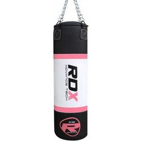 Груша боксерская RDX Pink 1.2 м 30-35 кг