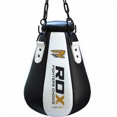 Груша боксерская RDX капля 40-50 кг