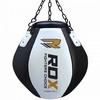 Груша боксерская RDX апперкотная 40-50 кг - фото 1