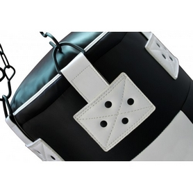 Фото 2 к товару Груша боксерская RDX силуэт, мешок 1.2 м 50-60 кг