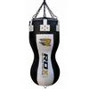 Груша боксерская RDX силуэт, мешок 1.2 м 50-60 кг - фото 1