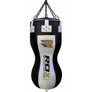 Груша боксерская RDX силуэт, мешок 1.2 м 50-60 кг