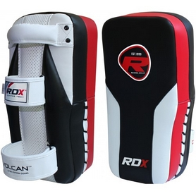 Фото 3 к товару Пады для тайского бокса RDX Multi Pro 1шт.