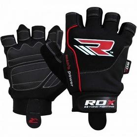 Перчатки для фитнеса RDX Amara - L