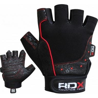 Перчатки для фитнеса женские RDX Amara