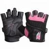 Перчатки для фитнеса женские RDX Ladies Lifting Gloves Pink - фото 1