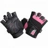 Перчатки для фитнеса женские RDX Ladies Lifting Gloves Pink - фото 3