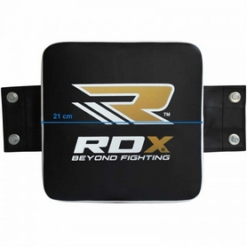 Подушка настенная для бокса RDX Small Gold