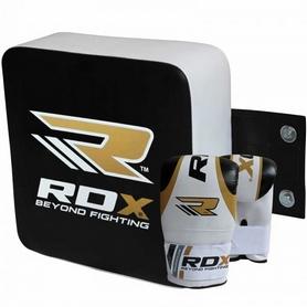 Фото 2 к товару Подушка настенная для бокса RDX Small Gold