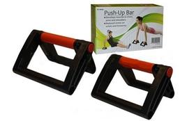 Фото 1 к товару Упоры для отжиманий складные PS Push-UP Bar FI-9920