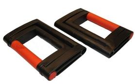 Фото 2 к товару Упоры для отжиманий складные PS Push-UP Bar FI-9920