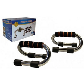Упоры для отжиманий Pro Supra Push-UP Bar FI-3971