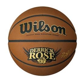 Фото 1 к товару Мяч баскетбольный Wilson Derrick Rose Hero BSKT SS15