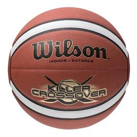 Мяч баскетбольный Wilson Killer Crossover S27 BSKT SS15