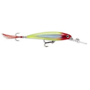 Воблер Rapala X-RAP Deep XRD08 80мм 7гр - CLN