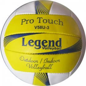 Фото 1 к товару Мяч волейбольный LEGEND LG2025