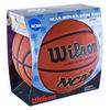 Мяч баскетбольный Wilson NCAA Replica Game Basketb SS15 - фото 2