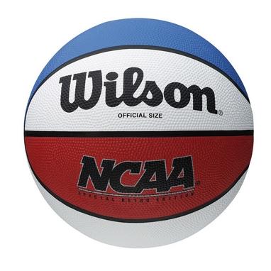 Мяч баскетбольный Wilson NCAA Retro SZ 7 SS15
