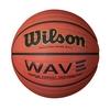 Мяч баскетбольный Wilson Wave SZ7 Game Basketball SS14 - фото 1
