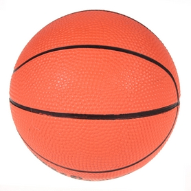 Фото 2 к товару Мини-мячик баскетбольный Wilson Micro Basketball SS14