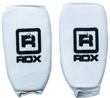Защита голени RDX White