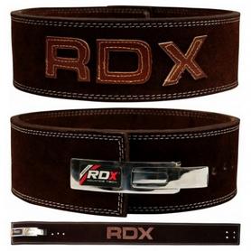 Пояс для тяжелой атлетики RDX 20408 Elite