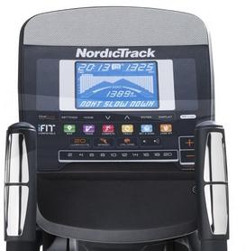 Фото 3 к товару Орбитрек (эллиптический тренажер) Nordictrack E 5.0