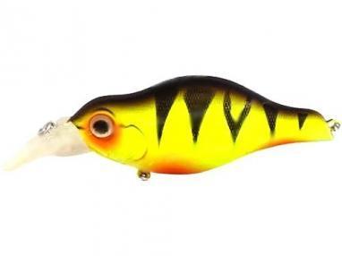Воблер Jackson Komachi (4,5 см, 2,8 г) - Perch
