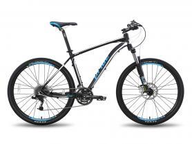 Фото 1 к товару Велосипед горный Pride XC-650 RL 27,5