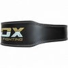 Пояс для тяжелой атлетики RDX 20405 Gold - фото 4