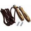 Скакалка RDX Leather - фото 1