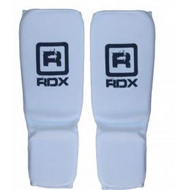 Защита для ног (голень+стопа) RDX 12101 White - L