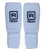 Защита для ног (голень+стопа) RDX 12101 White - фото 1