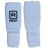 Защита для ног (голень+стопа) RDX 12101 White - фото 2