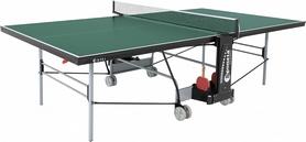 Теннисный стол Sponeta S3-72i