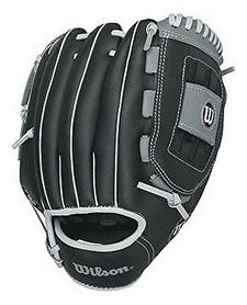 """Перчатка-ловушка бейсбольная Wilson A200 10.5"""" SS15"""