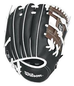 """Перчатка-ловушка бейсбольная Wilson A200 9.5"""" SS15"""