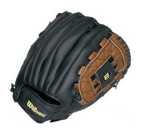 """Перчатка-ловушка бейсбольная Wilson A360 12"""" SS15"""