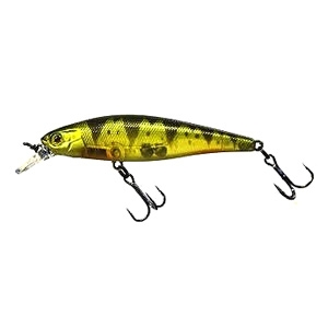 Воблер Jackall Squad Minnow 80SP - Ghost G Perch