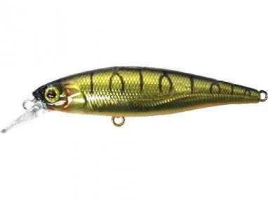 Воблер Jackall Squad Minnow 80SP - Shinning Tiger