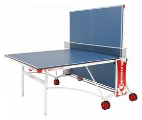 Фото 2 к товару Теннисный стол Sponeta S3-87i