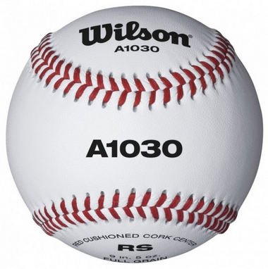 Мяч бейсбольный Wilson Official League Baseball SS15