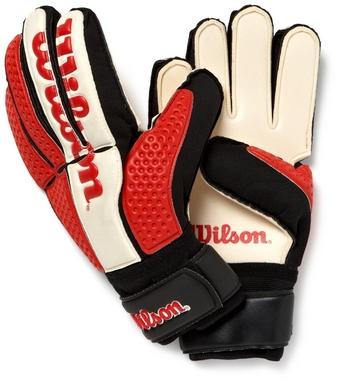 Перчатки вратарские Wilson Agressor Goalkeeper GLV SS14