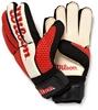 Перчатки вратарские Wilson Agressor Goalkeeper GLV SS14 - фото 1