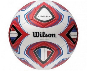 Фото 1 к товару Мяч футбольный Wilson Dodici Soccer Ball FRA SS14