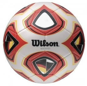 Мяч футбольный Wilson Dodici Soccer Ball GER SS14